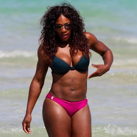 Serena Williams best looks ever