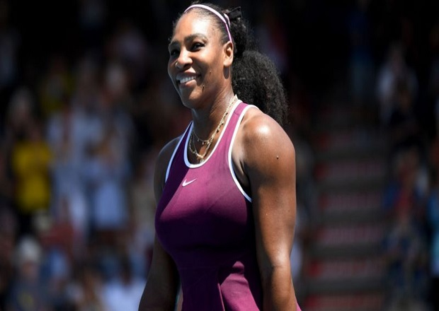 Serena Williams life style