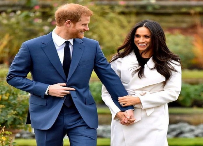 A Year of Megxit: How Meghan Markle and Prince Harry's Lives Changed in 2020
