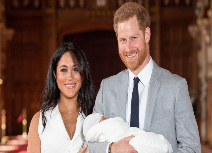 Will Meghan Markle and Prince Harry Choose One of These Royal Favorites for Their Baby Girl's Name?