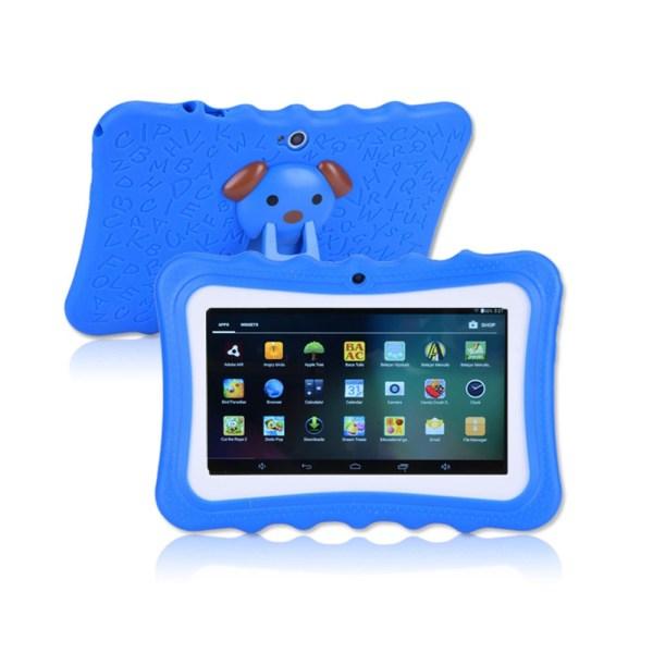 Kiids Tablet Blue