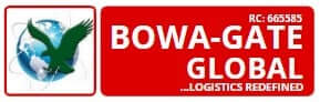 Bowa-Gate Global – Freight Shipping to Nigeria, Customs Clearance, Warehousing Solutions, Door to Door Service