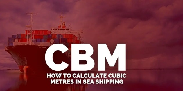 Calculate CBM