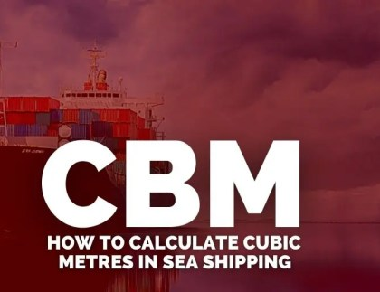 Calculate CBM
