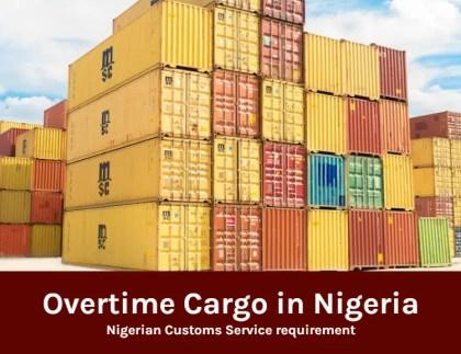 overtime cargo