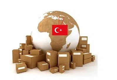 freight shipping from Turkey to Nigeria