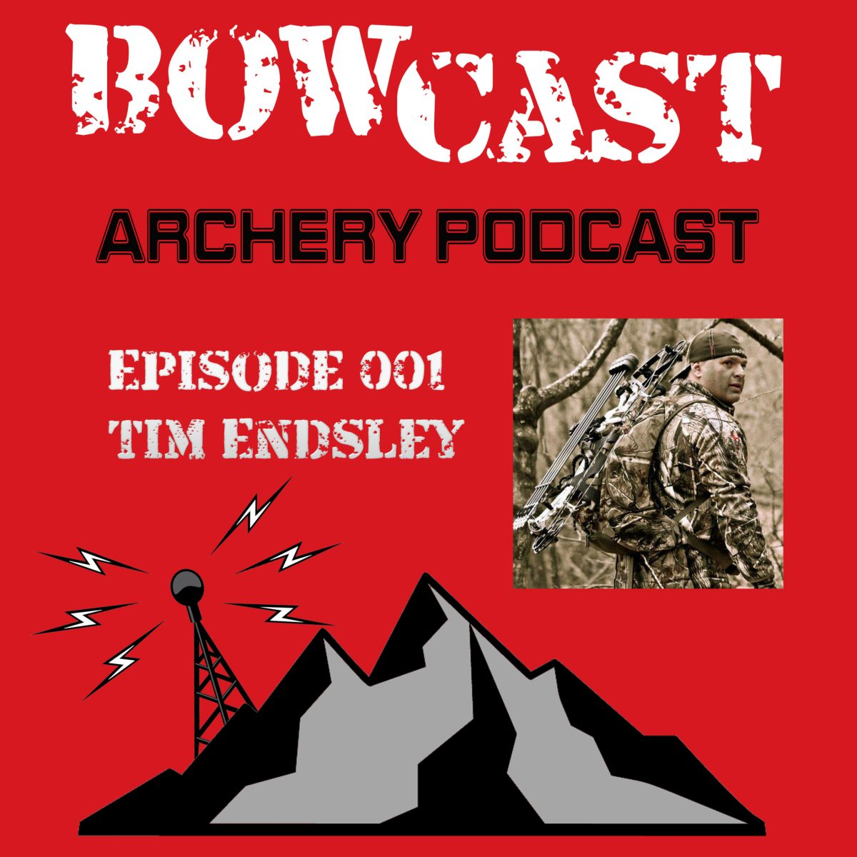 The Story of the Bowcast Archery Podcast Relaunch