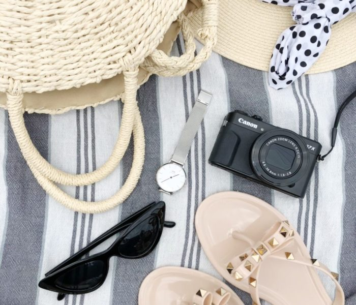 Summer Vacation Trends for Less