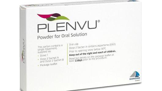 how to use plenvu