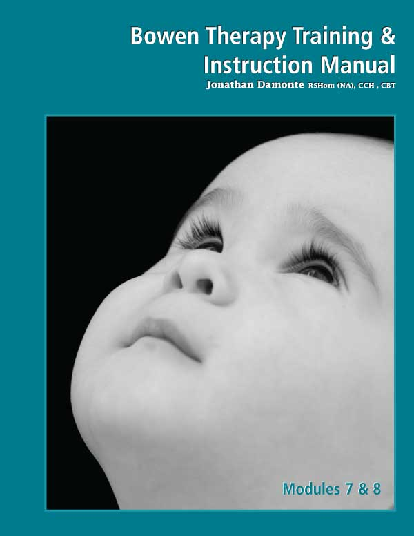 Bowen Manual Mods 7-8