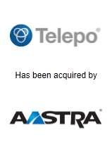 Telepo Acquired by Aastra