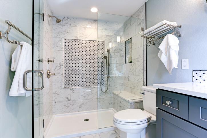 75 shower tile ideas for the bathroom