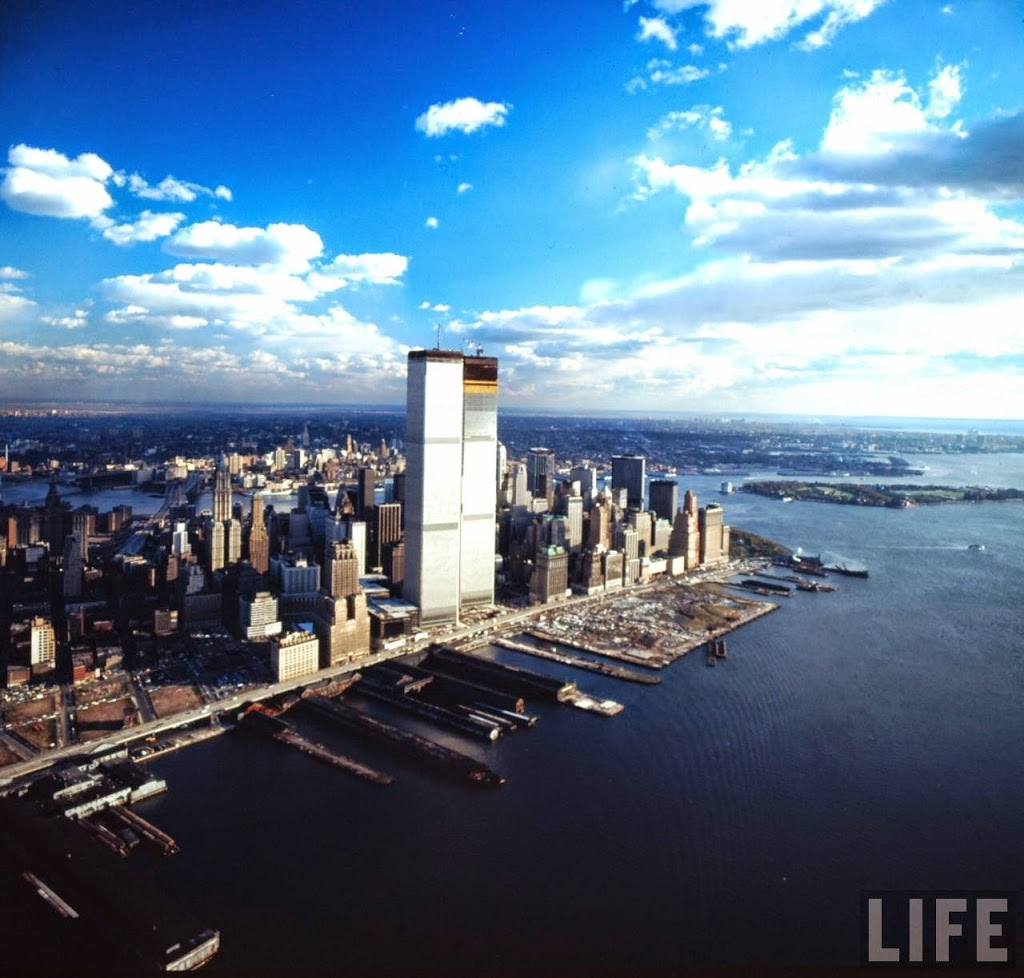 The Tallest Building In New York A Short History