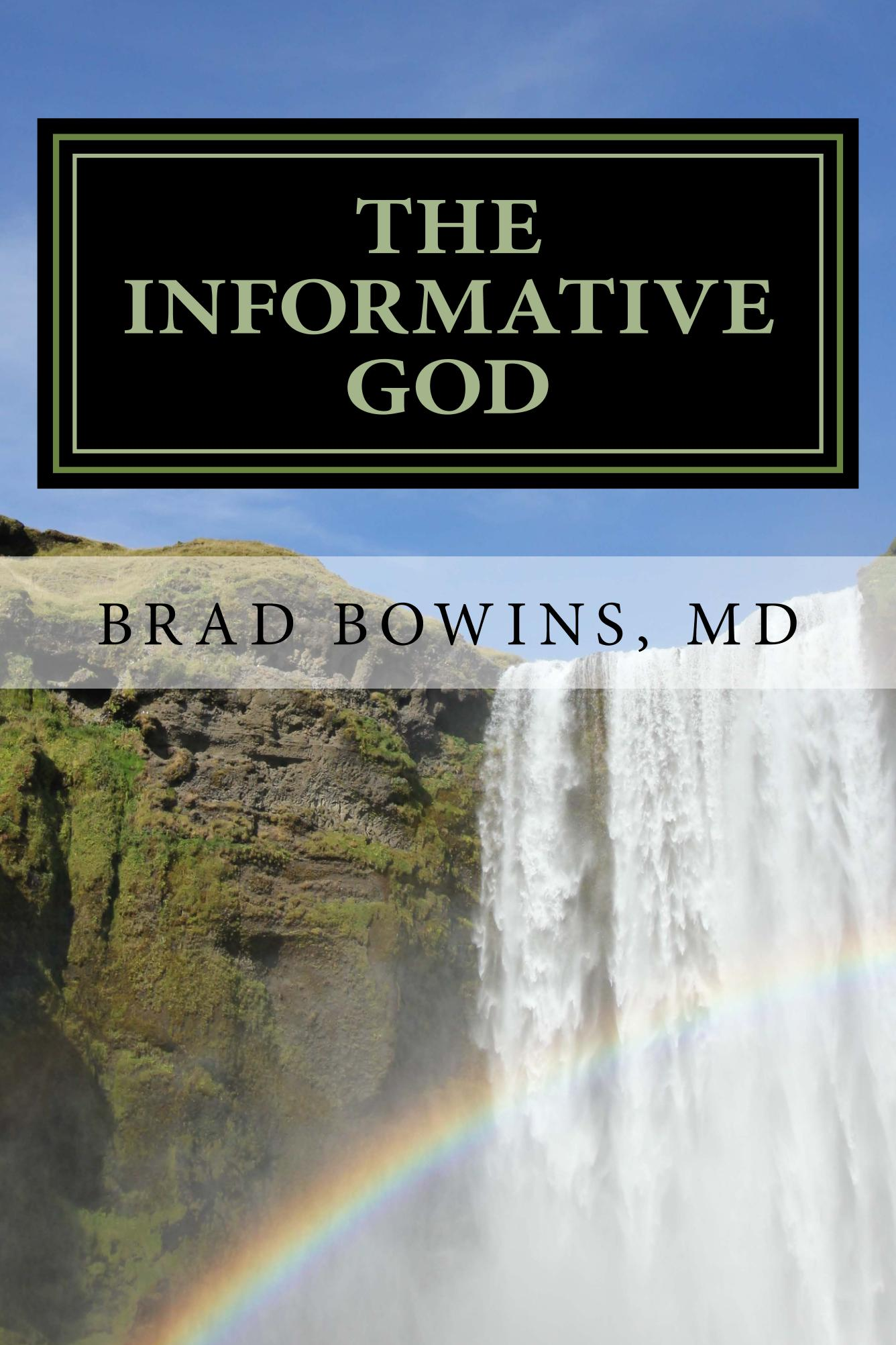 The Informative God