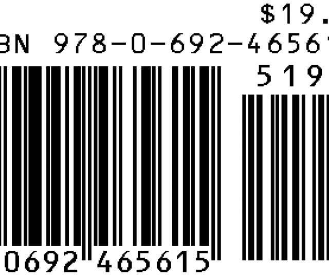 Automated Sales And Inventory Tracking A Requirement For Most Large Retailers When You Get Your Barcodes From Bowker The Only Official Us Isbn