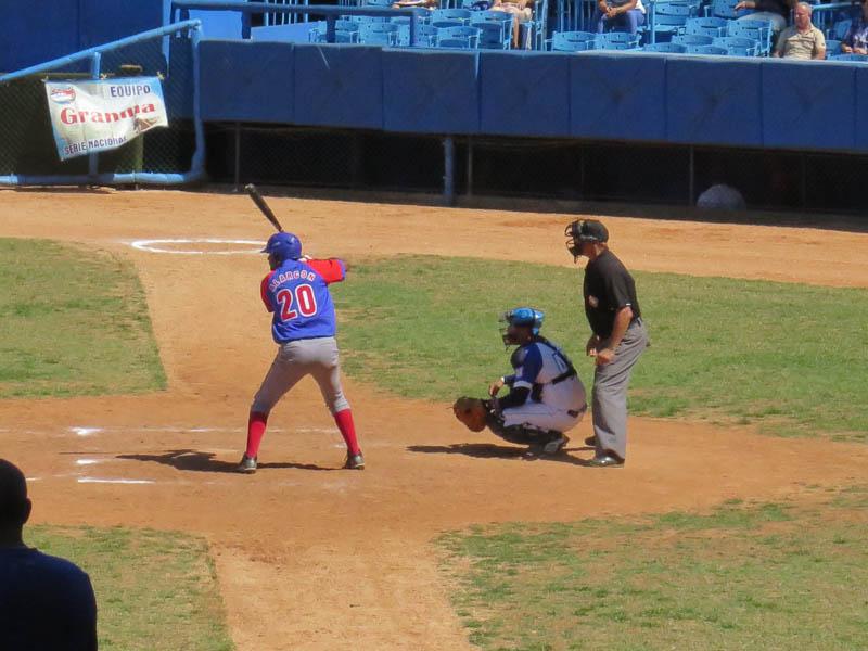 Havana Baseball