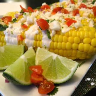 Mexican Sweet Corn