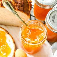 How to make Apricot Jam Recipe