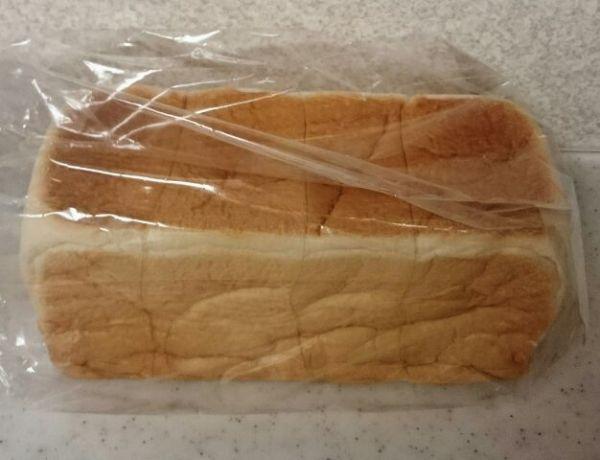 乃が美の『生』食パン