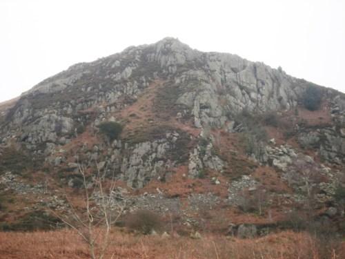 Whitestone Crag.