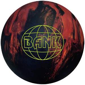 900 Global Bank, Bowling Ball reviews