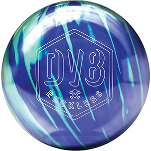 DV8 Reckless, Bowling Ball