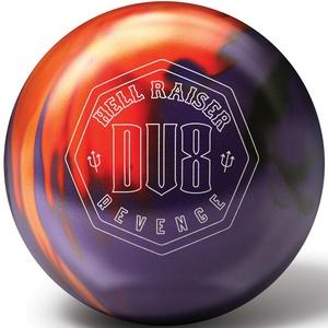 DV8 Hell Raiser Revenge, Bowling Ball