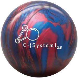 Brunswick C•(System)2.5, Bowling Ball