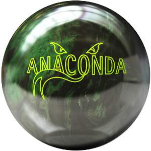 Brunswick Anaconda