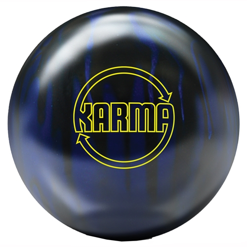 Brunswick Bowling Balls, Brunswick Karma Solid