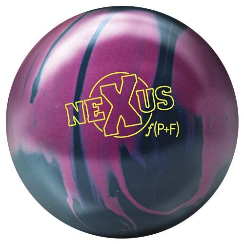 Brunswick Nexus ƒ(P+F) Solid