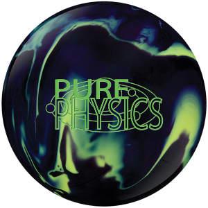 Columbia Pure physics