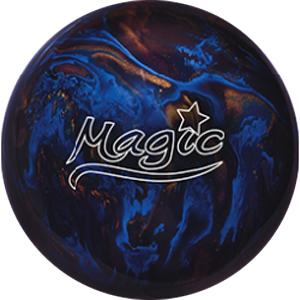 ebonite magic