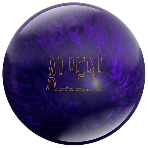 elite purple alien