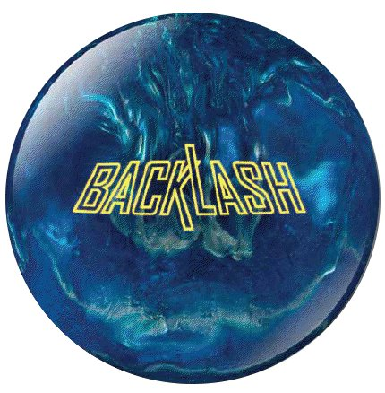 hammer backlash blue/silver
