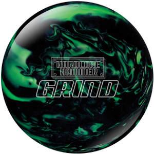 hammer hardcore grind, bowling ball reviews