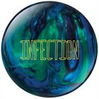 hammer infection, bowling ball