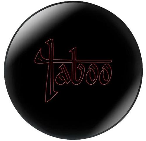 Hammer taboo jet black