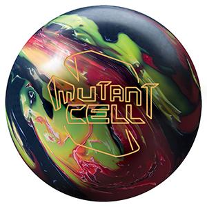 roto grip mutant cell, bowling ball