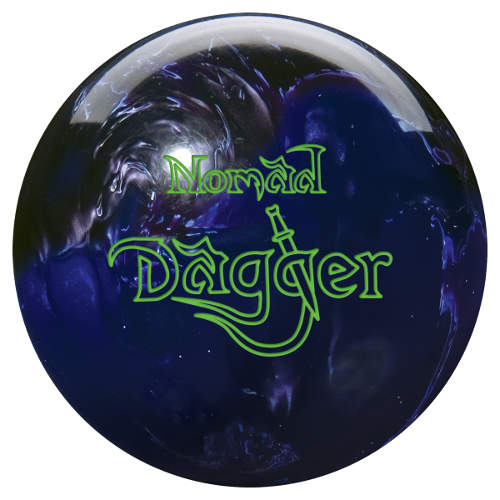 roto grip nomad dagger, bowling ball, review