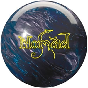 roto grip nomad pearl, bowling ball, review
