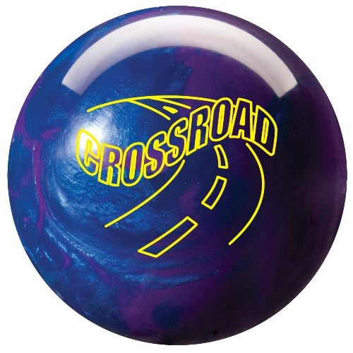 storm crossroad, bowling ball
