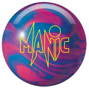 storm manic, bowling ball