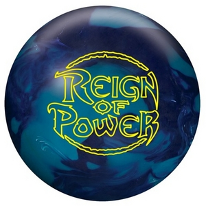 Storm Reign of Power, bowling ball