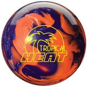 storm tropical heat, bowling ball