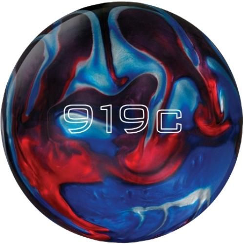 track 919c, bowling ball