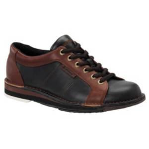 Обувь мужская Brunswick Pro Tred black-brown