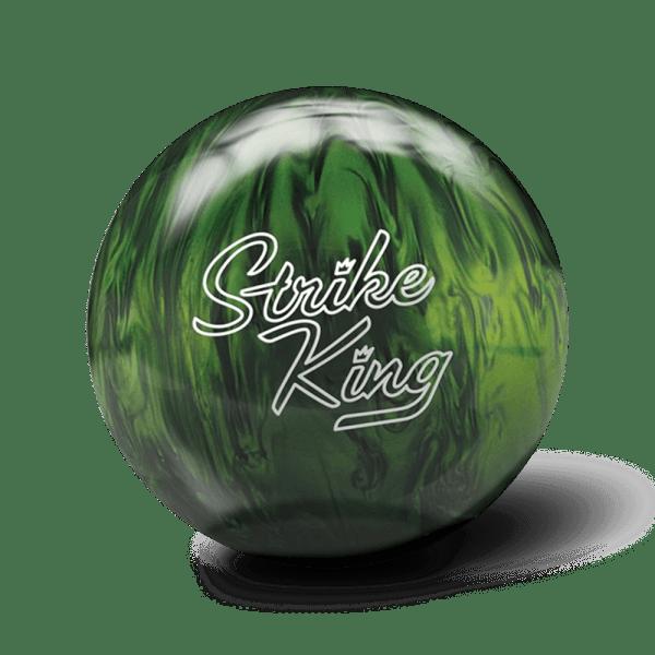 Шар Brunswick Strike King Emerald Pearl
