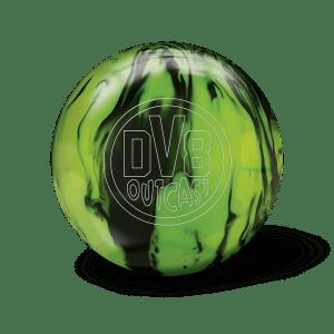 Шар DV8 Outcast Black Citron