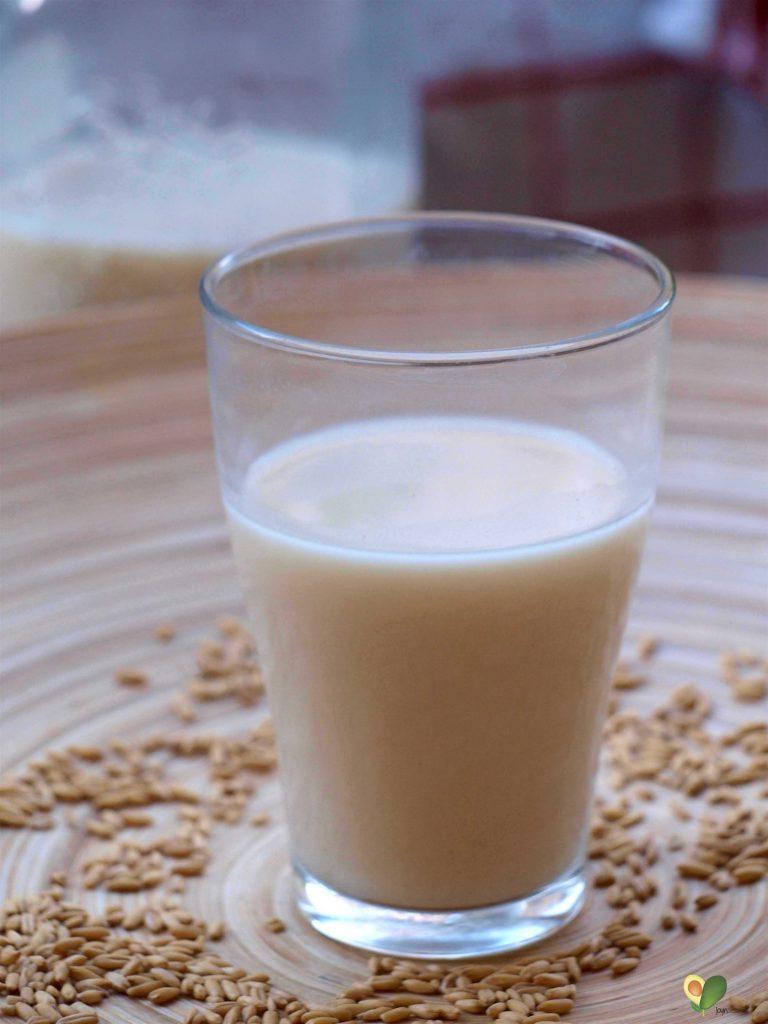 P1016042 768x1024 - Backen ohne Verzicht: Tipps zum gesunden Ersatz von Milch, Zucker & Co